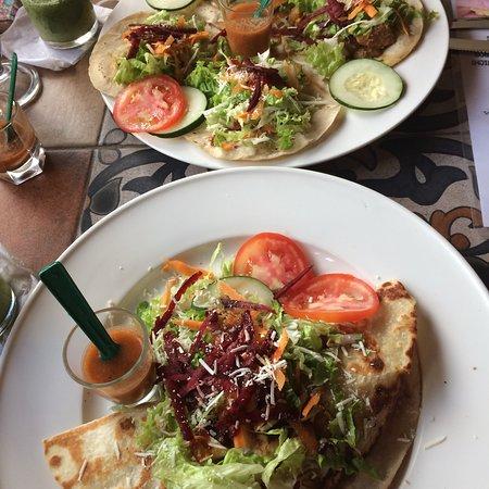 Tacubaya Latin Food