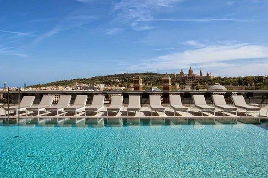 Catalonia Barcelona Plaza 94 1 0 Updated 2018 Prices Hotel Reviews Tripadvisor