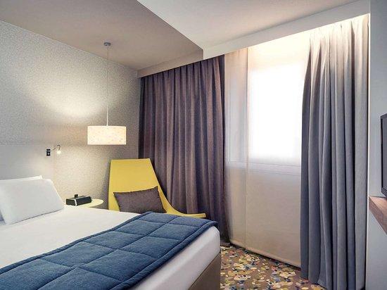 Mercure Paris Val De Fontenay Fontenay Sous Bois France Hotel
