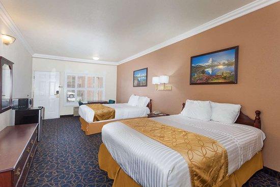 Days Inn Amp Suites By Wyndham South Gate 73 ̶9̶9̶
