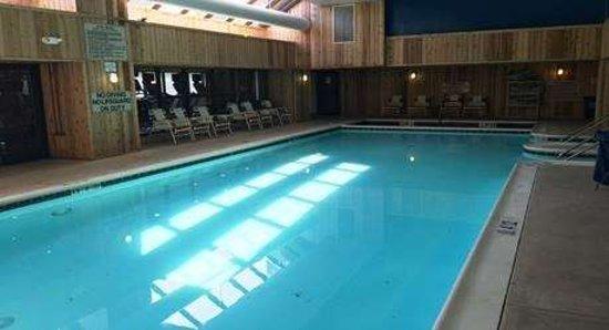 Trevose, PA: Pool