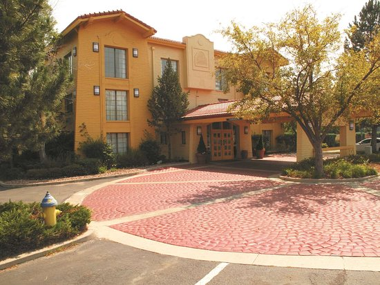 La Quinta Inn Colorado Springs Garden Of The Gods 55 6 9 Updated 2019 Prices Motel