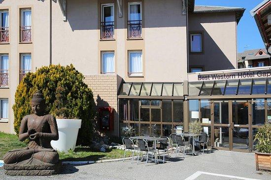 Best Western Hotel Gap Ab 48 U20ac  7 U03364 U0336 U20ac U0336   Bewertungen  Fotos