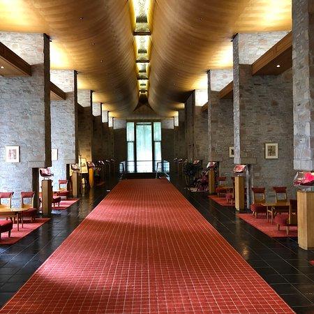 箱根王子大饭店照片