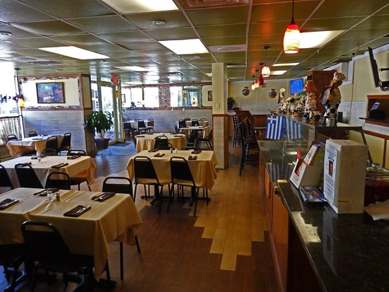 Latin American Restaurant Photo