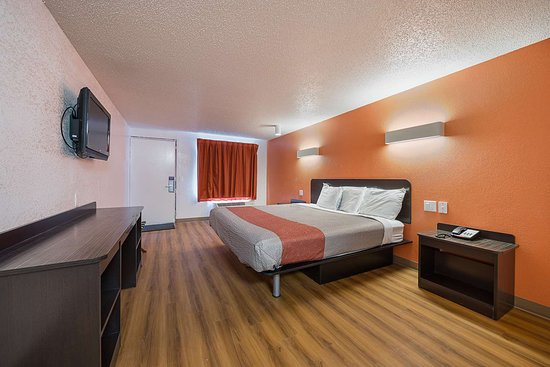 Motel 6 Hamburg