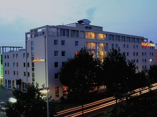 Intercityhotel g ttingen bewertungen fotos for Hotels in gottingen und umgebung