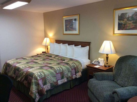McGehee, AR: Guest room