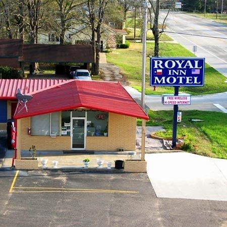Royal Inn Motel