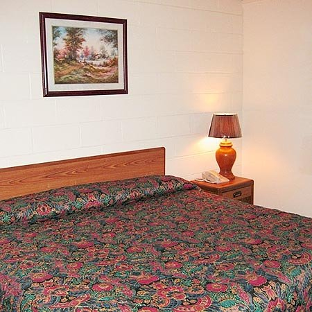 Royal Inn Linden Room