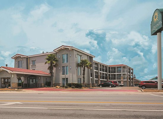 La Quinta Inn Galveston East Beach Hotel