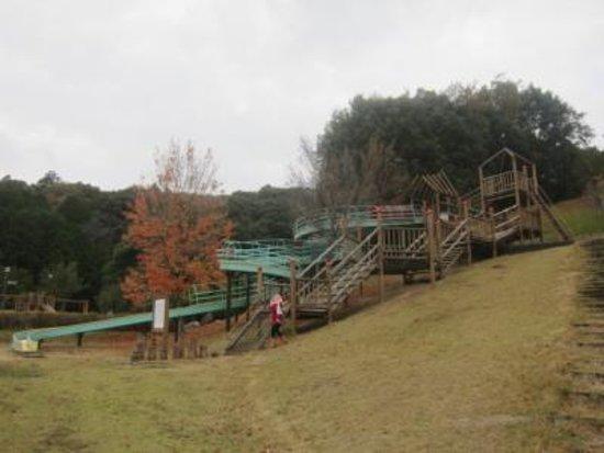 Yosano-cho, Japan: 充実の施設