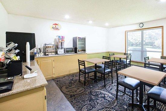 Williams, Αϊόβα: Property amenity