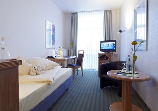 Vlotho, Germany: Guest Room