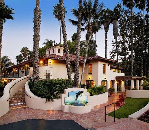 Harbour House Inn Hotel Santa Barbara