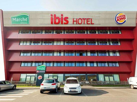 ibis Vienna Airport