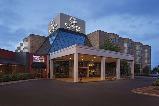 DoubleTree by Hilton Johnson City
