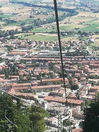 Funivia Colle Eletto照片