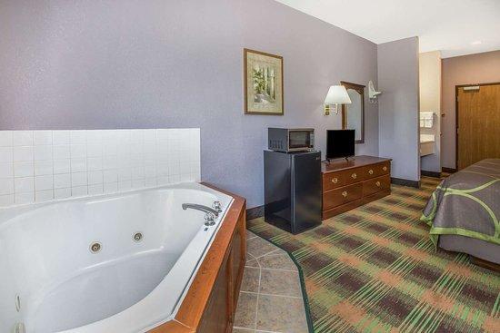 Sweet Springs, Missouri: Suite