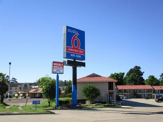Studio 6 Huntsville Tx Prices Amp Motel Reviews Tripadvisor