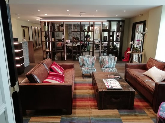 Stonecross Manor Hotel Resmi