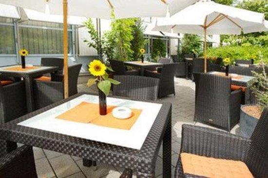 Wiesloch, Germany: Dining