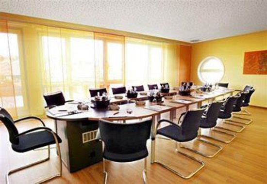 Wiesloch, Tyskland: Meeting Room