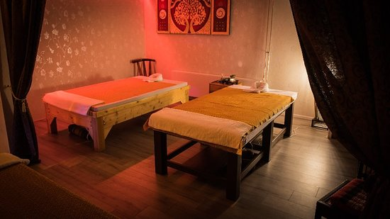 Enschede, The Netherlands: De beste Thaise Massage van Twente