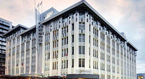 Heritage Apartment, hôtels à Auckland Centre