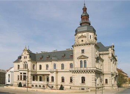 Merseburg, Tyskland: Area Attraction