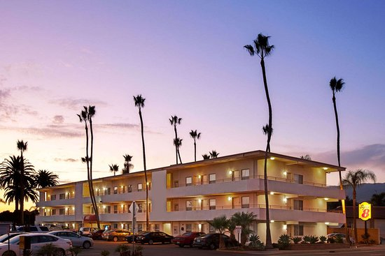 Super 8 by Wyndham Santa Barbara/Goleta: Super 8 Santa Barbara Goleta