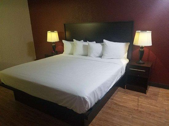 Red Roof Inn San Antonio – I-35 North