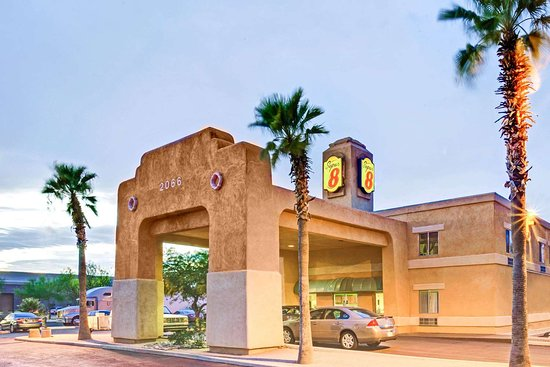 Super 8 by Wyndham Casa Grande