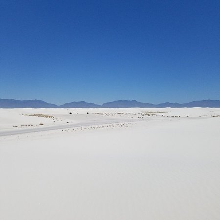 White Sands National Monument: 20180620_134153_large.jpg