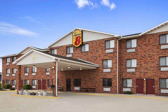 Super 8 By Wyndham Bowling Green  79    U03369 U03362 U0336