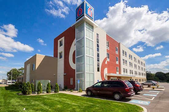 Motel 6 South Bend-Mishawaka