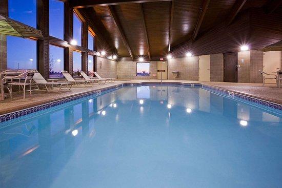 Grafton, Dakota del Norte: Pool