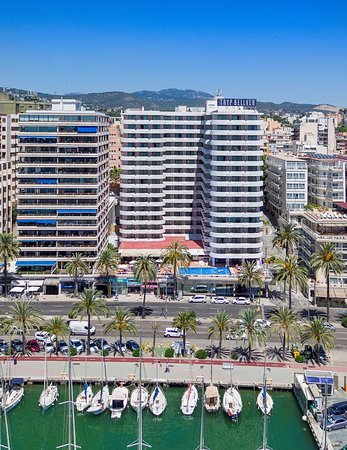 Hotel Palma Bellver Managed By Melia: Exterior