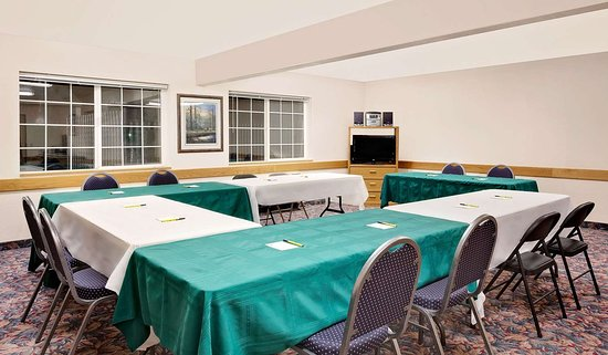 Battle Mountain, NV: Meeting Room