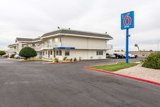 motel 6 albuquerque south airport 46 6 9 prices. Black Bedroom Furniture Sets. Home Design Ideas