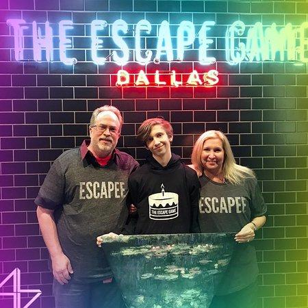 Escape Room Grapevine Groupon
