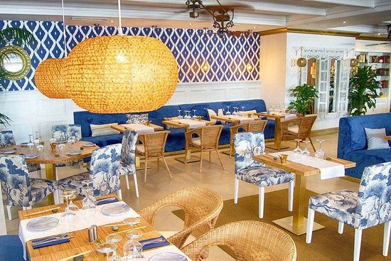 imagen Khun Asian Restaurant en Mogán