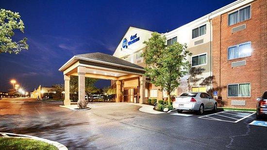 Best Western Hilliard Inn Suites 76 1 0 9 Updated 2020