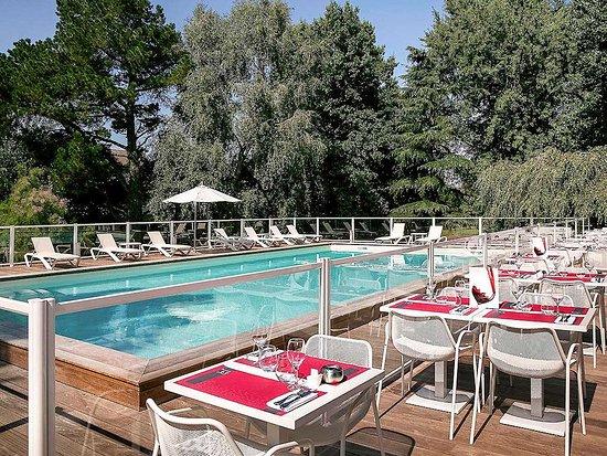 mercure bordeaux lac france hotel reviews photos price comparison tripadvisor. Black Bedroom Furniture Sets. Home Design Ideas