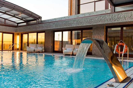 Hilton madrid airport spain hotel reviews photos - Hotels in madrid spain with swimming pool ...