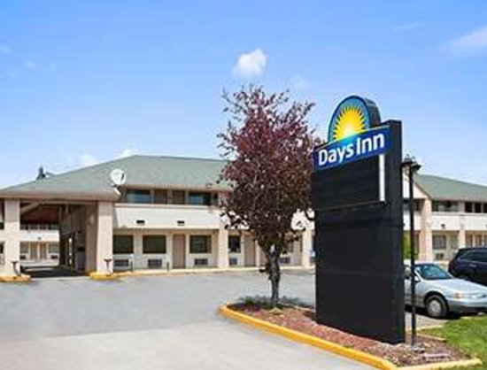 Days Inn by Wyndham Somerset