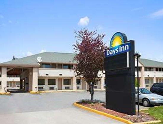 Days Inn By Wyndham Somerset 55 6 5 Prices Motel Reviews Pa Tripadvisor