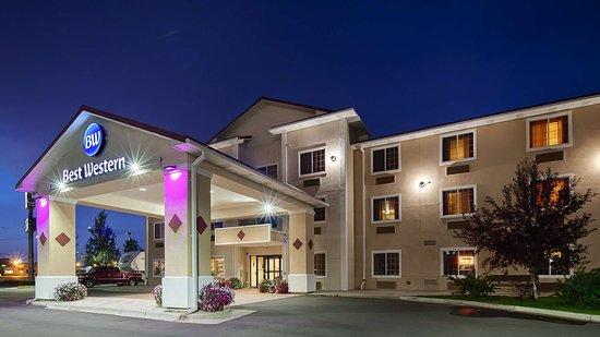 Best Western Laramie Inn & Suites: Exterior