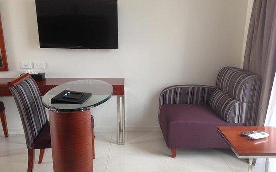 Casula, Australia: Guest Room