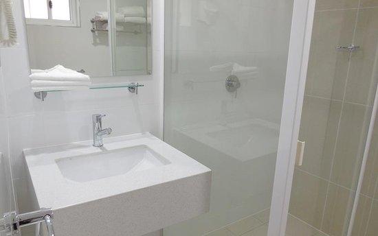 Casula, Australia: Guest Bathroom